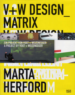 Cover V+M Design_Matrix